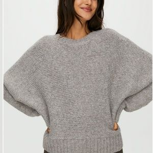 Babaton Day Off Sweater L
